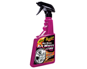 MEGUIARS HOT RIMS ALL WHEEL & TIRE LIMPIADOR LLANTAS Y NEUMATICO
